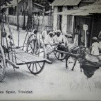 Early Trinidad