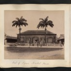 Port of Spain-Market House