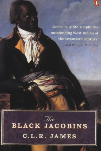 black jacobins cover