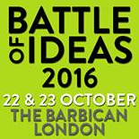 Every Cook Can Govern at the Battle of Ideas Festival: Saturday 22 October, 13.30 – 15.30