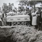 C.L.R. James' Funeral