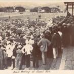 Queens Park Racecourse Port of Spain 1903