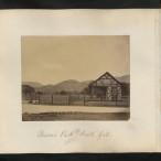 Queens Park (South Gate) 1870-1939